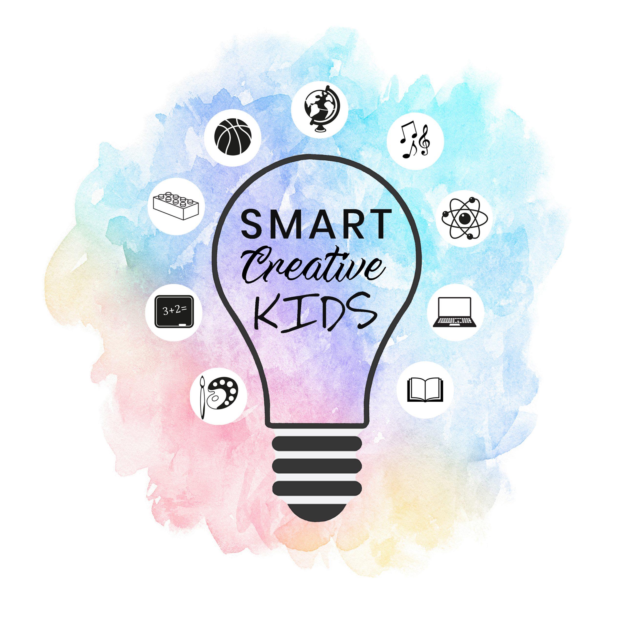 Smart Creative Kids