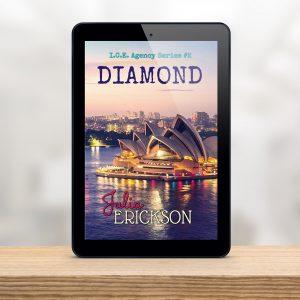 Diamond Ebook